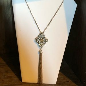 Jewelry - Morocco necklace
